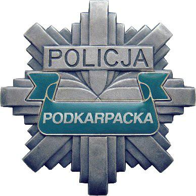 podkarpacka policja